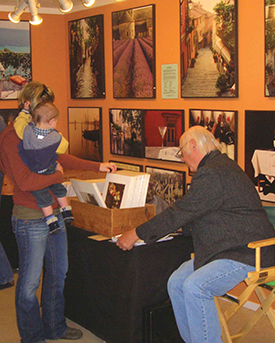 Thanksgiving Fair at Mendocino Art Center