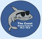 The Coast KOZT radio on the Mendocino Coast